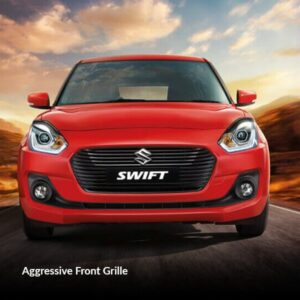 Maruti Swift Car